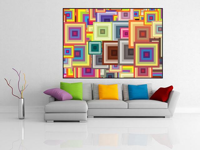 Poster arta abstracta - cod BBB03