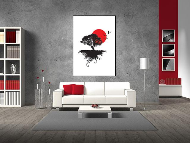 Poster arta digitala - cod AD01