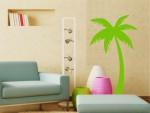 Sticker decorativ palmier - cod BB05