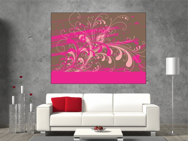 Tablou abstract modern - cod C59