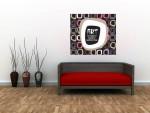 Tablou canvas decorativ - cod J11