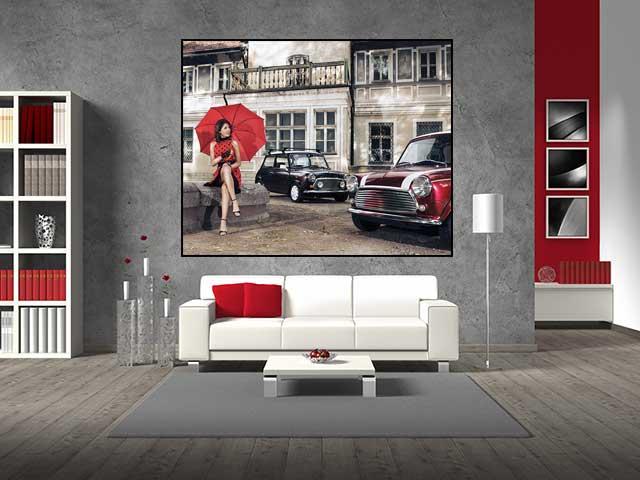 Tablou canvas modern - cod A22