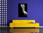 Tablou canvas nud artistic - cod K08