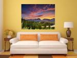 Tablou canvas peisaj natura - cod D14