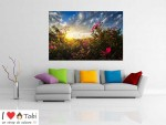 Tablou canvas peisaj natura - cod D16