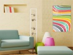 Tablou decorativ abstract - cod C29