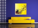 Tablou design abstract - cod C76