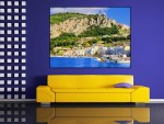 Tablou peisaj Italia - cod D12