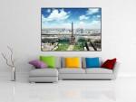 Tablou turnul Eiffel - cod H15